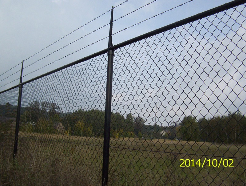 Chain – link fences | PEMA